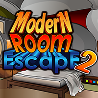 EnaGames Modern House Escape 2