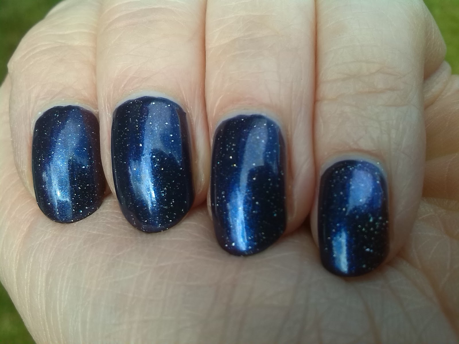 Picture Polish Altered State