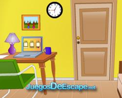 solucion juego Yell Escape
