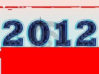 2012 anno bisesto