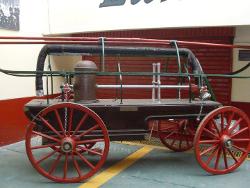 museo bomberos italia 5