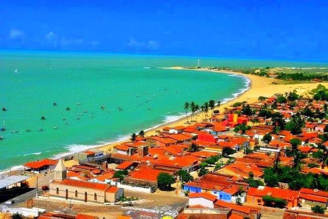 CAIÇARA DO NORTE (RN) - BRASIL