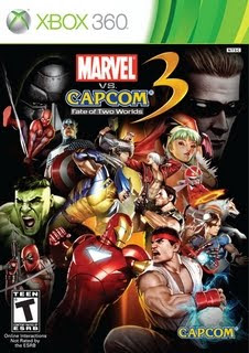 Download Marvel vs. Capcom 3 | XBOX 360