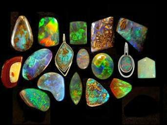 Majapahit GemStone tentang Batu Kalimaya