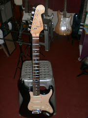 SQUIER BULLET BY FENDER