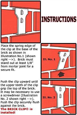 Brick Clips1