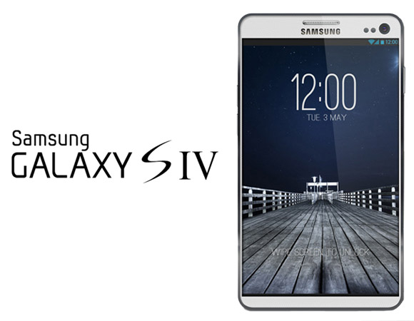 galaxy s4 secretly launch in ces 2013