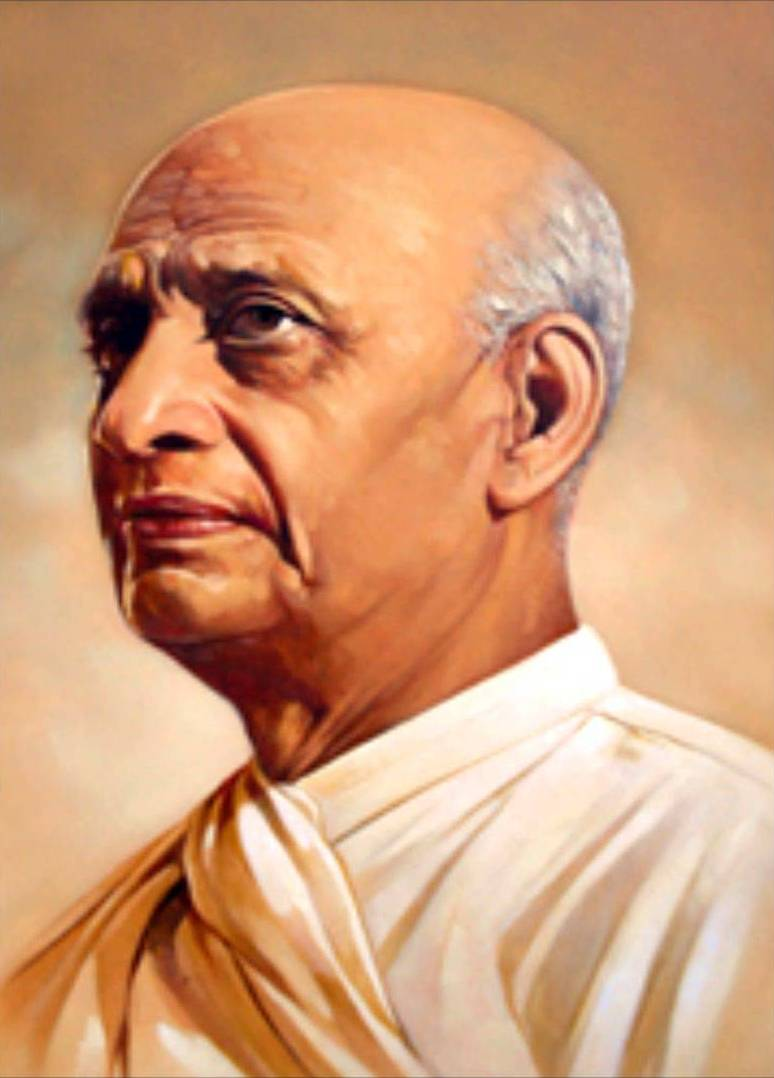 my favourite person sardar vallabh patel Sardar patel - the architect of modern united india sardar vallabhbhai patel rashtriya what is the name of person who has given bunglow in connaught place for.