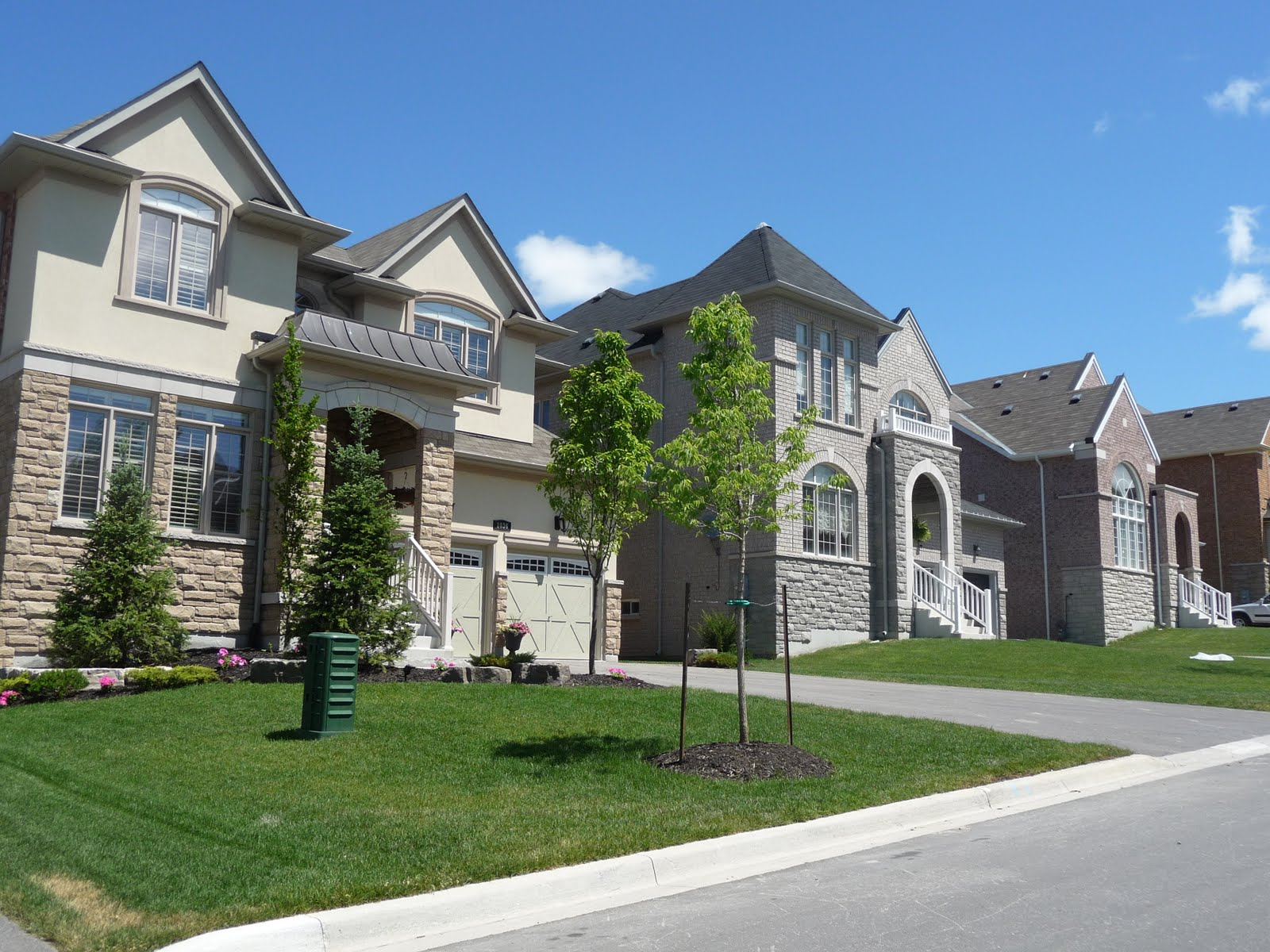 Toronto neighbourhood guide toronto suburbs york region Home estate