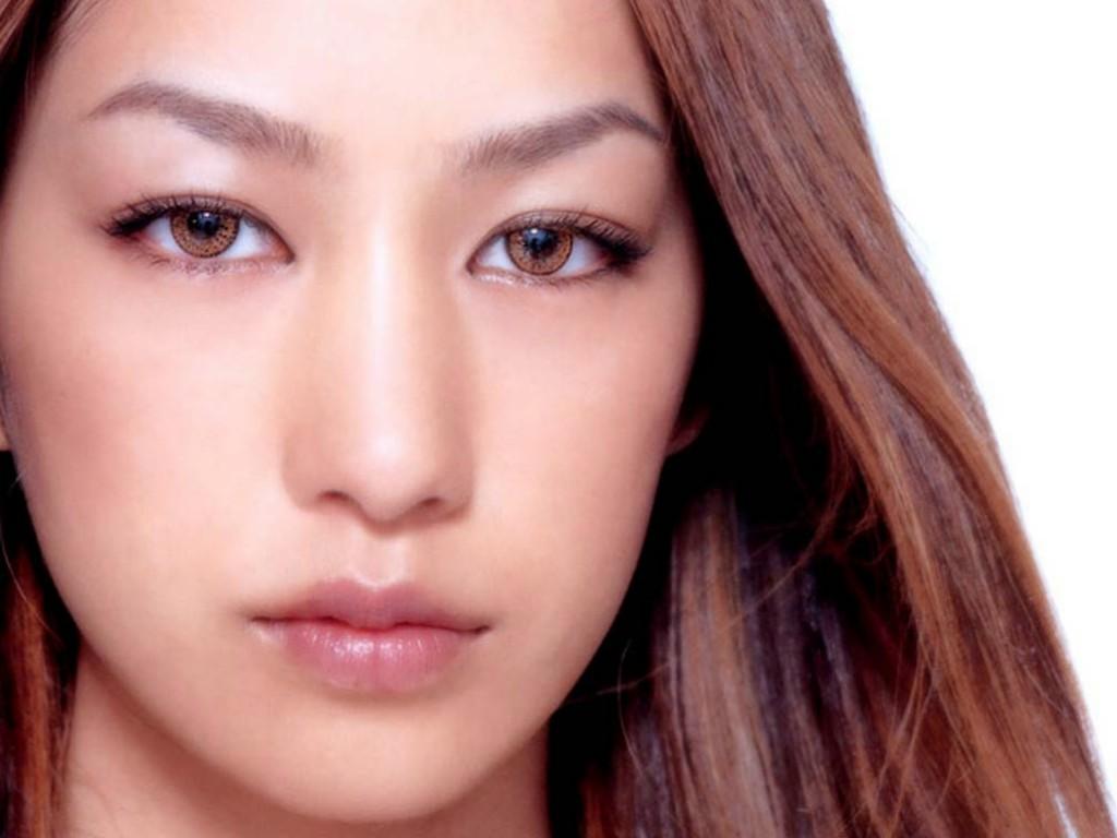 Mika Nakashima - Photo Gallery