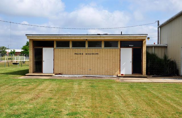 Prairie Community Center Monroe County Mississippi Hickory Ridge Studio