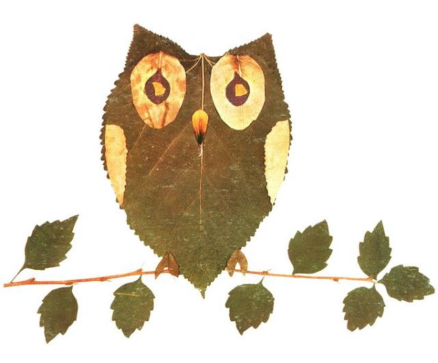 Kokokokids Fall Leaves Craft Ideas