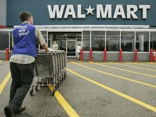 Wal-Mart Codes