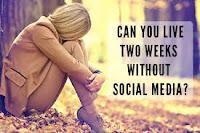 4 Langkah Cara Hindari Masalah Asmara Cinta di Media Sosial