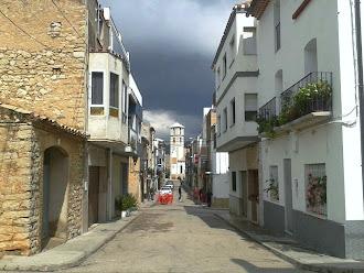 Tírig... Castellò, España.