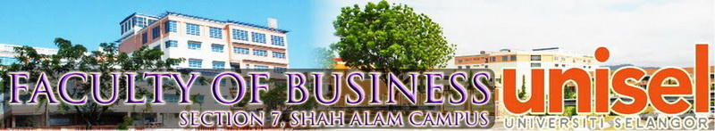 Faculty of Business @ Universiti Selangor