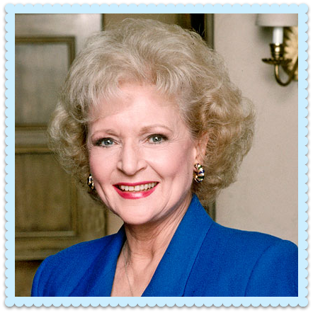 Salute To The Golden Girls Being Ron