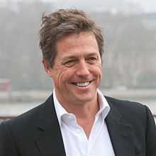 Below Are The Hugh Grant Hairstyle, Hopefully Its Can Become Your