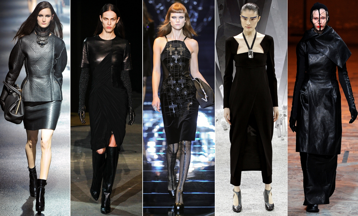 Image result for modern hot goth outfits