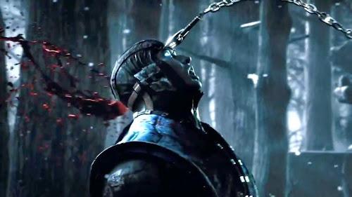 Ao som de System of a Down, Confira o trailer de lançamento de Mortal Kombat X