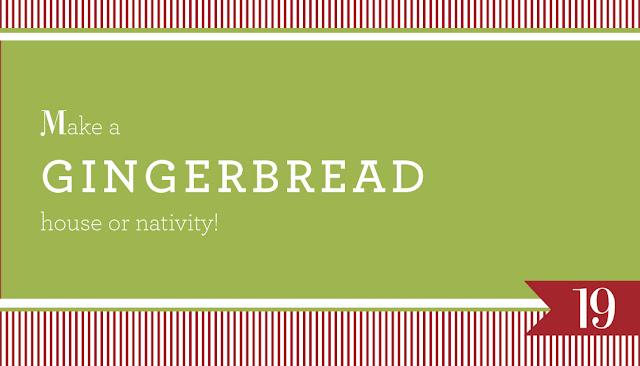 Ashlee proffitt design day 19 of christmas Make your own gingerbread house online