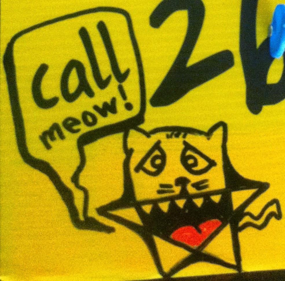 Call Meow
