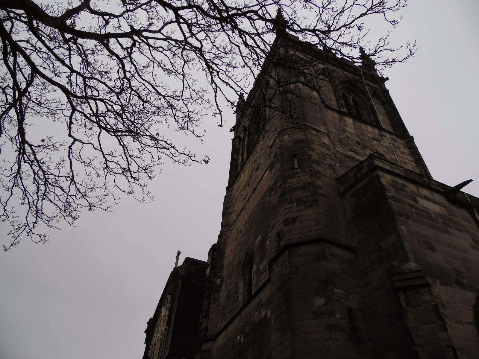 Leicester, ville de Richard III