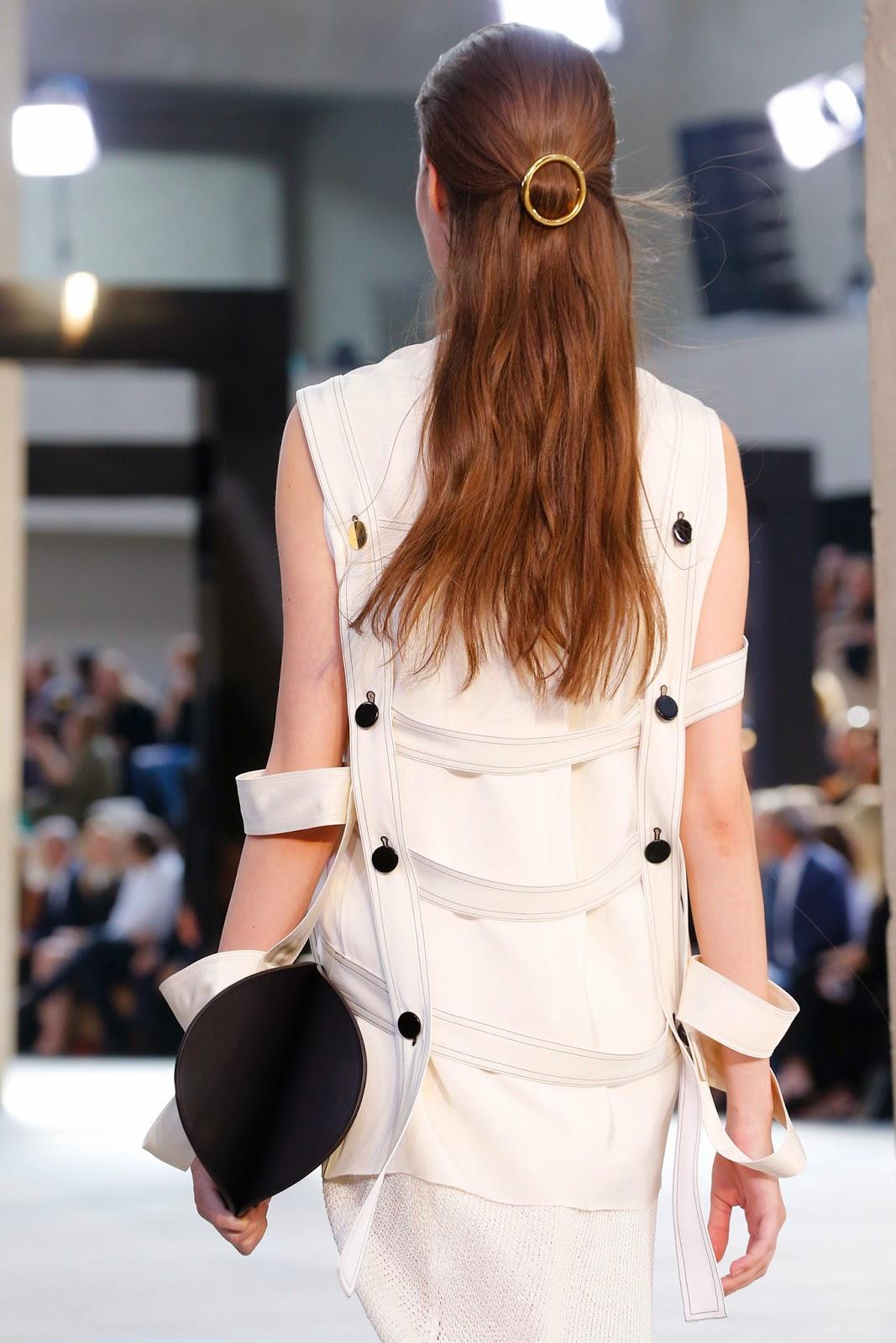 Céline Spring 2015 Ready-to-Wear