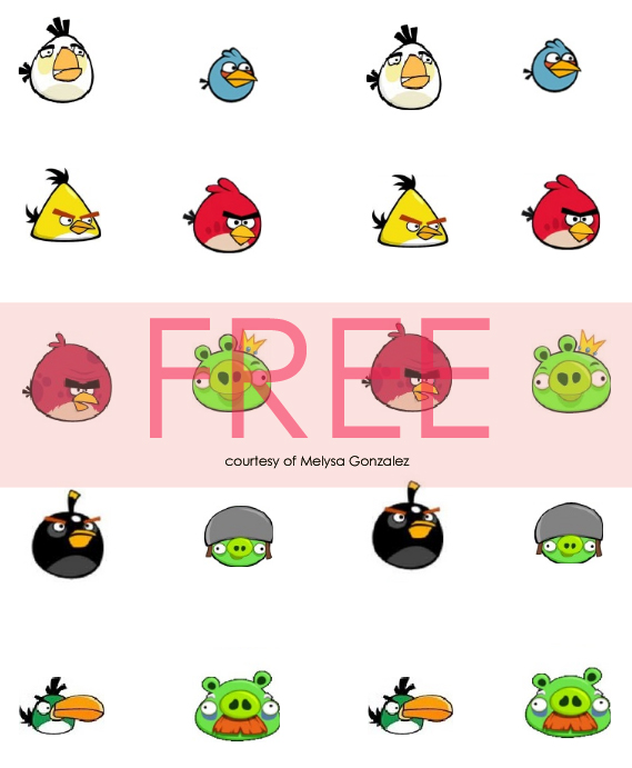 ANGRY+BIRDS+CLIP+ART ... secure world wide fame by having sex on tape and by having a rich dad.