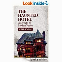 FREE: The Haunted Hotel by Wilkie Collins