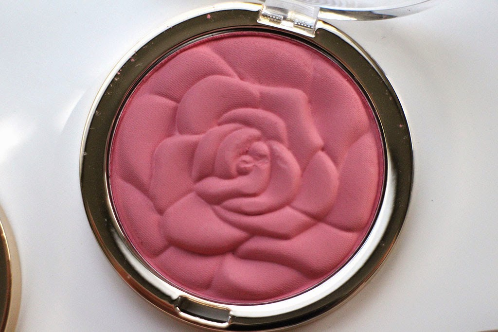 Beautiful Rose Flower Blush by Milani