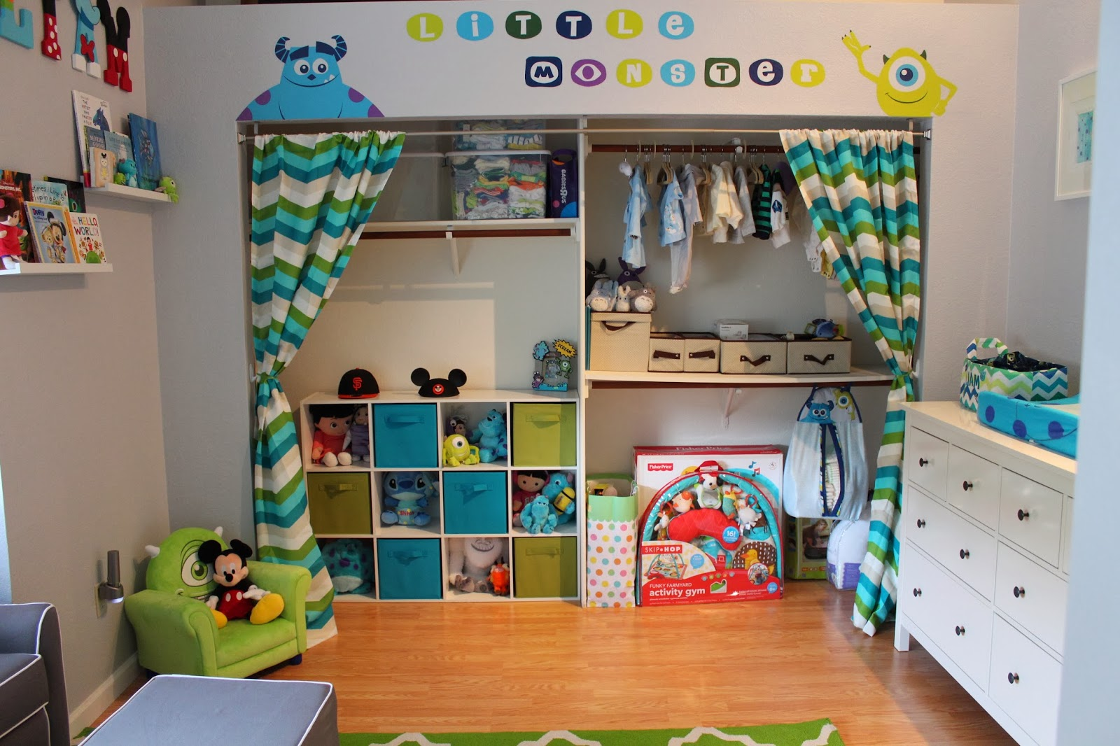 17 best ideas about monsters inc bedroom on pinterest monsters