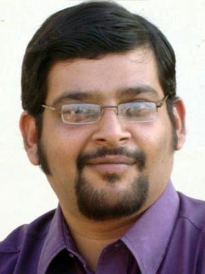 Ravi Handa