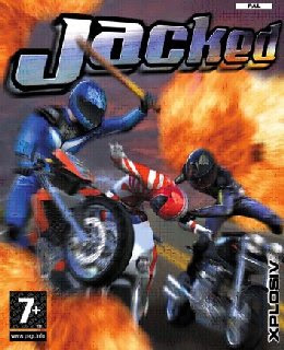 Download Jacked (2006) Full Version – 370 MB
