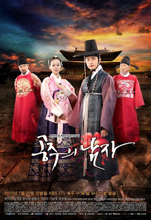 Nonton The Princess' Man 2011 sub indo