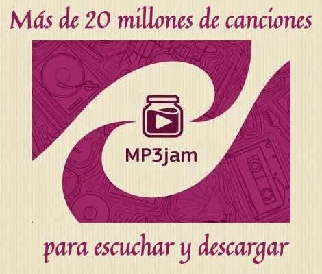 Más de 20 millones de canciones para escuchar y descargar gratis