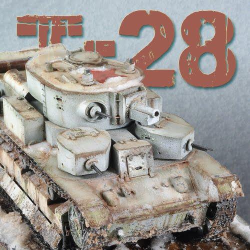 MIG T-28