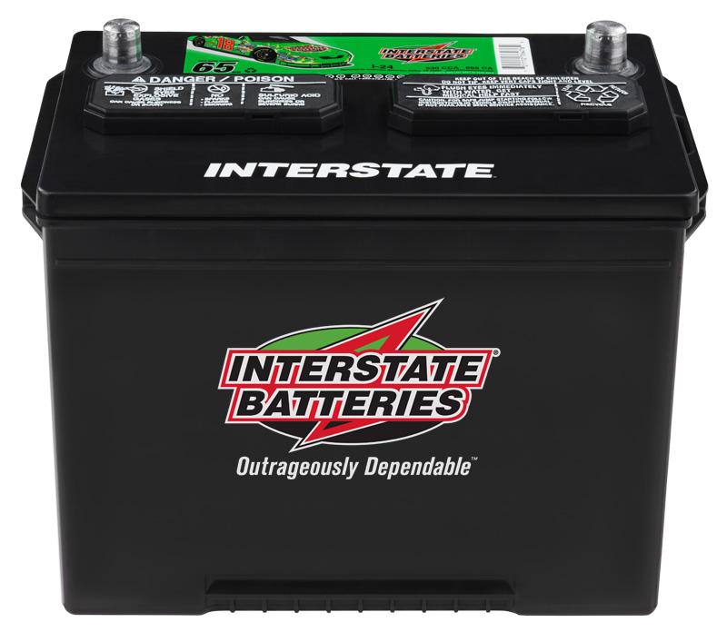 High Cca Car Battery