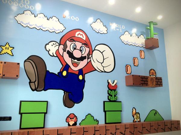 mural deco - 3d murals