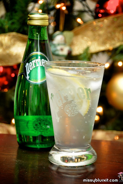 Perrier Perrier Vodka