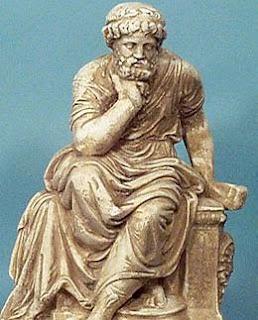 Tokoh Filsafat dan pemikirannya (Tabel)