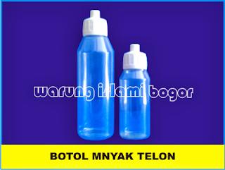 Botol Minyak Kayu Putih 15ml