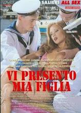 Mario Salieri: La puta de mi hija (1990)