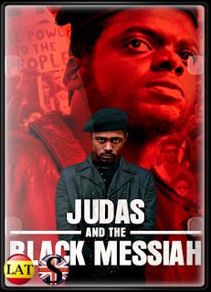 Judas y el Mesías Negro (2021) WEB-DL 1080P LATINO/INGLES