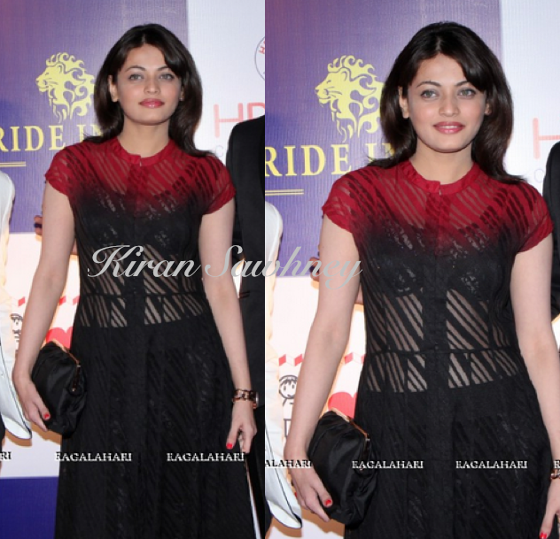 Sneha Ullal at 100 Hearts Charity Event