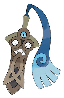 pok%C3%A9mon x and y artwork 9 Pokémon X & Y (3DS)   Honedge Artwork, Screenshots, Video, & Announcement
