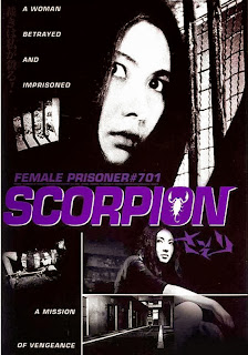 Female Prisoner 701: Scorpion 1972