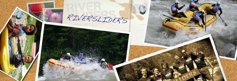 Kayaking. Rafting. Canyoning. Salza. Palfau. Steiermark. | RiverSliders