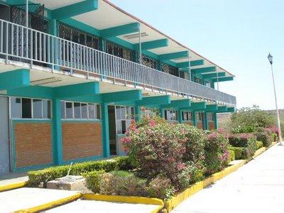 En el Distrito Federal existen modalidades de educación secundaria