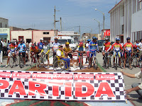 Campeonato Ciclismo